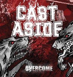 画像1: CAST ASIDE - Overcome [CD]