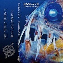 画像3: ENSLAVE - Stare Into The Abyss [CASSETTE]