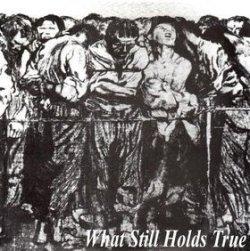 画像1: VARIOUS ARTISTS - What Still Holds True [EP]