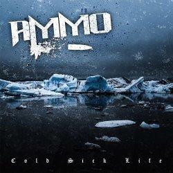 画像1: AMMO - Cold Sick Life [CD]