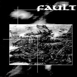 画像1: FAULT - Fault [EP]