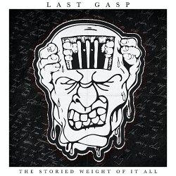画像3: LAST GASP - The Storied Weight Of It All [CASSETTE]