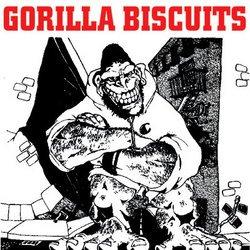 画像1: GORILLA BISCUITS  - S/T [CD]