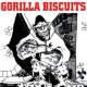 GORILLA BISCUITS  - S/T [CD]