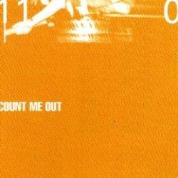 画像1: COUNT ME OUT - 110 [CD]