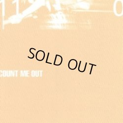 画像1: COUNT ME OUT - 110 [CD]