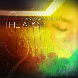 画像1: THE APOP - She Is Gone But Her Still Haunts Me