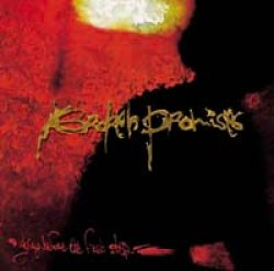 画像1: BROKEN PROMISES - Dying Before The First Step [CD]