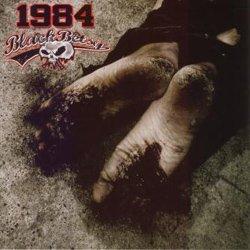 画像1: 1984 / BLACK BETSY - Split