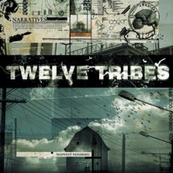 画像1: TWELVE TRIBES - Midwest Pandemic [CD]