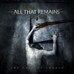 画像1: ALL THAT REMAINS - The Fall Of Ideals [CD]