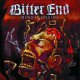 BITTER END - Mind In Chains [CD]