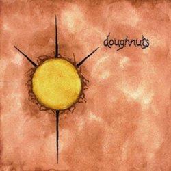 画像1: DOUGHNUTS - Feel Me Bleed [CD]