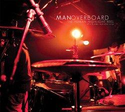 画像1: MAN OVERBOARD - The Human Highlight Ree