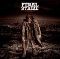 画像1: FINAL STRIKE - Przeznaczenie [CD]