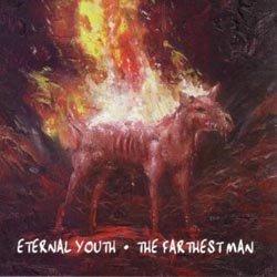 画像1: ETERNAL YOUTH / THE FARTHEST MAN - Split [CD]