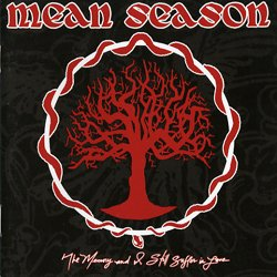 画像1: MEAN SEASON - The Memory And I Still Suffer [CD]