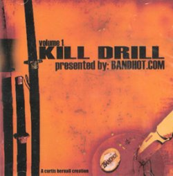 画像1: VARIOUS ARTISTS - Kill Drill Volume 1