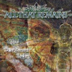 画像1: ALL THAT REMAINS - This Darkened Heart [CD]