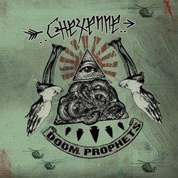 画像1: CHEYENNE - Doom Prophets