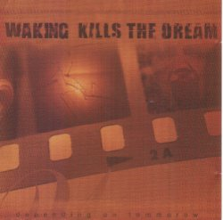 画像1: WAKING KILLS THE DREAM - Depending On Tommorow [CD]