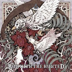 画像1: RUN WITH THE HUNTED - S/T