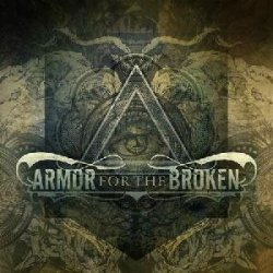 画像1: ARMOR FOR THE BROKEN - The Black Harvest [CD]