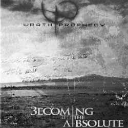 画像1: WRATH PROPHECY - Becoming The Absolute