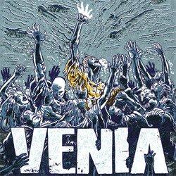 画像1: VENIA - Frozen Hands [CD]