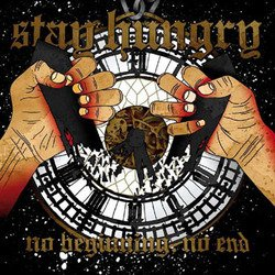 画像1: STAY HUNGRY - No Beginning, No End [CD]