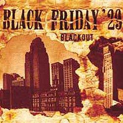 画像1: BLACK FRIDAY 29 - Blackout