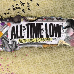 画像1: ALL TIME LOW - Nothing Personal