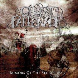 画像1: GHOST OF A FALLEN AGE - Rumors Of he Secret War