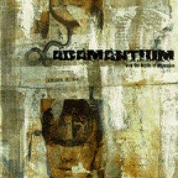 画像1: ADAMANTIUM - From The Depths Of Depression [CD]