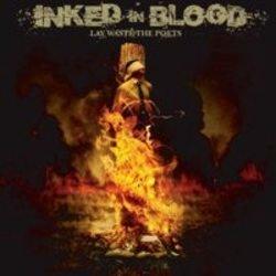 画像1: INKED IN BLOOD - Lay Waste The Poets