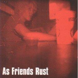 画像1: AS FRIENDS RUST - 6 Songs CD [CD]