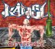 KARTEL - Rise Of The Guttersnipe [CD]
