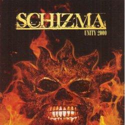 画像1: SCHIZMA - Unity 2000 [CD]