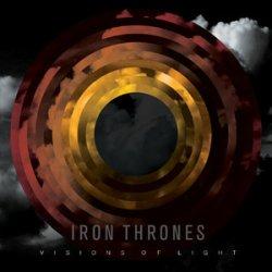 画像1: IRON THRONES - Visions Of Light