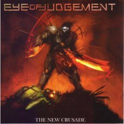 画像1: EYE OF JUDGEMENT - The New Crusade [CD]