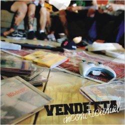 画像1: VENDETTA - Incondicional