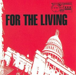 画像1: FOR THE LIVING - Worth Holding Onto [CD]