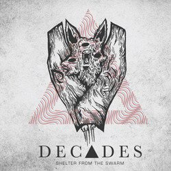 画像1: DECADES - Shelter From The Swarm