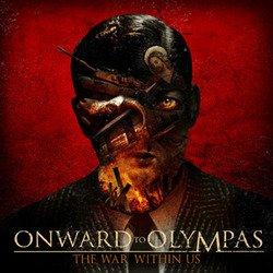 画像1: ONWARD TO OLYMPAS - The War Within Us