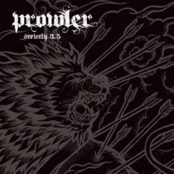 画像1: PROWLER - Strictly 3.5 [CD]