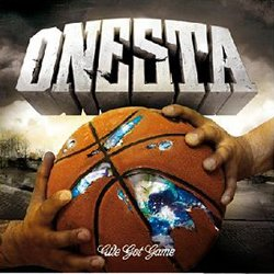 画像1: ONESTA - We Got Game [CD]