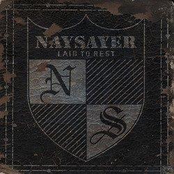 画像1: NAYSAYER - Laid To Rest [CD]
