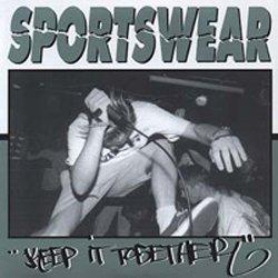 画像1: SPORTSWEAR - Keep It Together [EP]