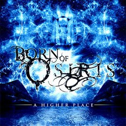 画像1: BORN OF OSIRIS -  A Higher Place [CD]