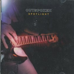 画像1: OUTSPOKEN - Spotlight [CD]